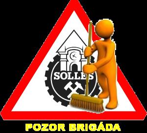 POZOR BRIGÁDA
